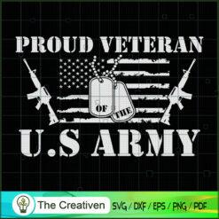 I'm a Dad Grandpa and Veteran Father Day SVG, Army SVG, Veterans Day SVG, Veteran Flag SVG , Veteran SVG