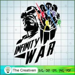 Infinity War Avengers Endgame SVG, Avengers SVG, Movie SVG, Super Hero SVG