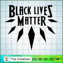 Black Life Matter SVG, Avengers SVG, Movie SVG, Super Hero SVG