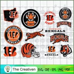 Cleveland Browns Bundle SVG, Football Svg Bundle SVG , NFL Team SVG , Sport SVG