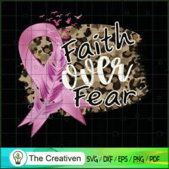 Cancer Awareness SVG, Pinky SVG, Breast Cancer Awareness SVG, Cancer SVG