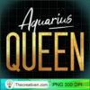 Aquarius Queen Aquarius Women Birthday Astrology Sign Pullover Hoodie copy