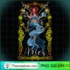 Aries Fairy Zodiac Birthday Anime Fairies Aries Black Queen Sweatshirt copy
