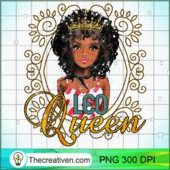 Black Queen Gift - Horoscope Zodiac LEO PNG, Afro Women PNG, Leo Queen PNG, Black Women PNG