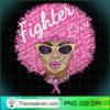 Breast Cancer Shirt Women Fighter Gift Support Black Queen T Shirt copy