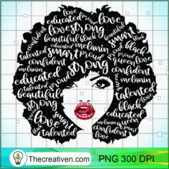 Capricorn Women Sign Black Women Queen 1 PNG, Afro Women PNG, Capricorn Queen PNG, Black Women PNG