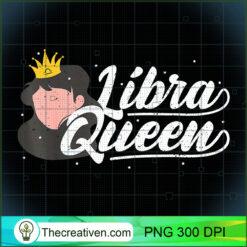 Cute Libra Libra Queen - Astrology PNG, Afro Women PNG, Libra Queen PNG, Black Women PNG