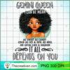 Funny Gemini Queen Shirts for Afro American Women T Shirt copy