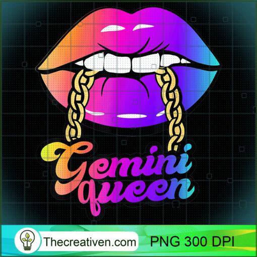 Gemini Queen T Shirt copy
