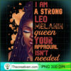 I Am Strong Cancer Melanin Queen Cute Birthday Womens Pullover Hoodie copy
