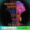 Im Aquarius Queen T shirt Aquarius Woman T shirt copy