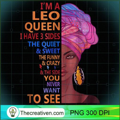 Im Leo Queen T shirt Leo Woman T shirt copy