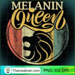 Leo Black Queen Melanin Woman Girl Educated PNG, Afro Women PNG, Leo Queen PNG, Black Women PNG