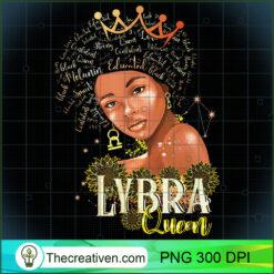 Libra Queen Strong Smart Afro Melanin Black Women 1 PNG, Afro Women PNG, Libra Queen PNG, Black Women PNG