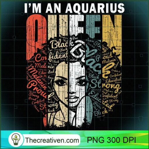 Queen Aquarius Gifts for Women Shirt February January Bday T Shirt copy