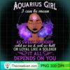 Womens Aquarius Girl Are Born in January 20 February 18 T Shirt copy
