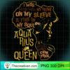 Womens Aquarius Queen Birthday Zodiac Costume Black Women Gift Girl T Shirt copy