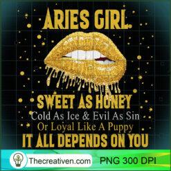 Womens Aries Zodiac Lips for Black Women PNG, Afro Women PNG, Aries Queen PNG, Black Women PNG