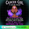 Womens Cancer Girl Are Born in June 21 July 22 Birthday T Shirt copy
