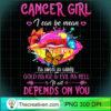 Womens Cancer Girl Lips June July Queen Birthday Zodiac Premium T Shirt copy