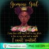 Womens Gemini Girl Queen Boho Afro Lady Zodiac Horoscope Birthday W T Shirt copy