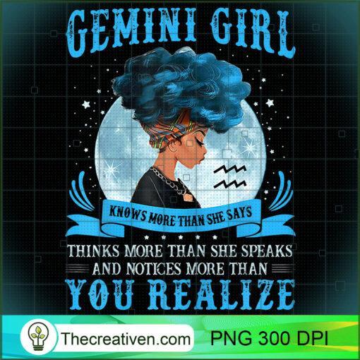 Womens Gemini Girls Black Queen May June Birthday Gifts T Shirt copy