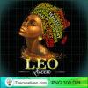 Womens Leo Queen Womens Birth Date Symbol Zodiac Afro Birthday T Shirt copy