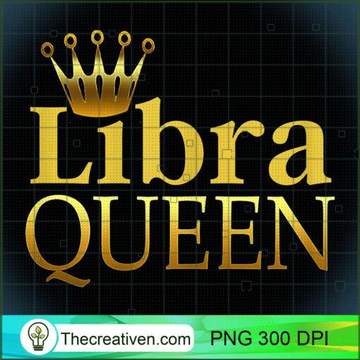 Womens Libra Queen T Shirt copy