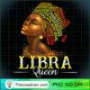 Womens Libra Queen Zodiac Birthday September October Womens Bday T Shirt copy