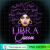 Womens Purple Libra Queen Woman Lady September Womens Birthday T Shirt copy