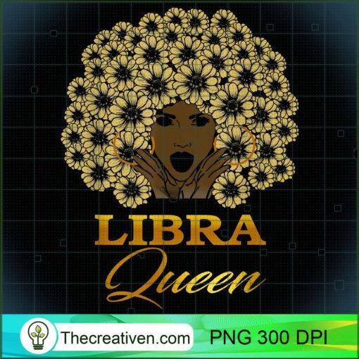 Zodiac Birthday Libra Queen T Shirt copy