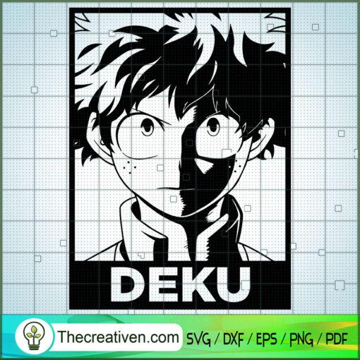 anime svg number 15 copy