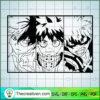 anime svg number 18 copy