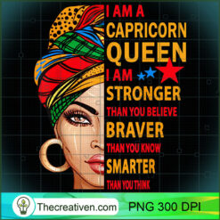 Capricorn Queen Capricorn Zodiac PNG, Afro Women PNG, Capricorn Queen PNG, Black Women PNG