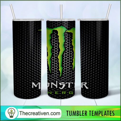 Monster Metal copy
