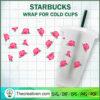 Starbucks Roses copy