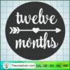 TWELVE MONTHS copy