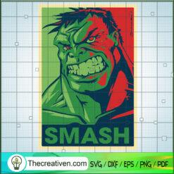Smashing Good Hulk SVG, Hulk SVG, Avengers SVG
