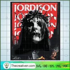 Joey Jordison SVG, Musician SVG, R.I.P Joey SVG