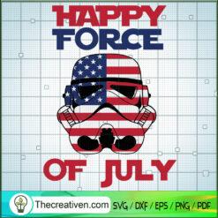 Star Wars 4th Of July Svg Star Wars Independence Day SVG, Patriotic SVG, Fourth of July SVG