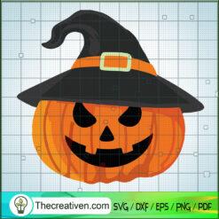 Pumpkin Witches SVG, Pumpkin SVG, Halloween SVG