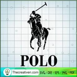 Polo Logo SVG, Polo Brand SVG, Polo SVG