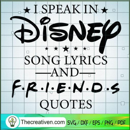 Friends Friends svg copy