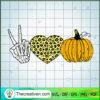 Peace Love Halloween copy