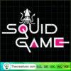 squid game 1